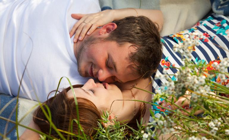 La oxitocina es la hormona del amor