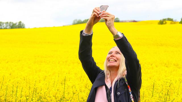 Descubre el significado de los Selfies y su psicología