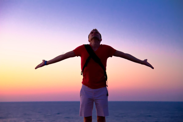 5 diferencias entre meditación y relajación