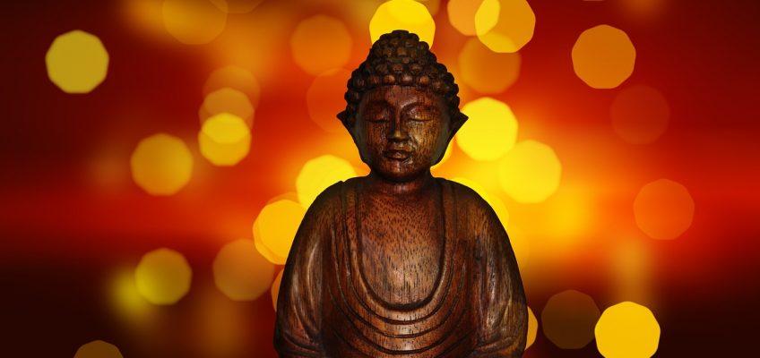 Las ondas Alfa y la meditación
