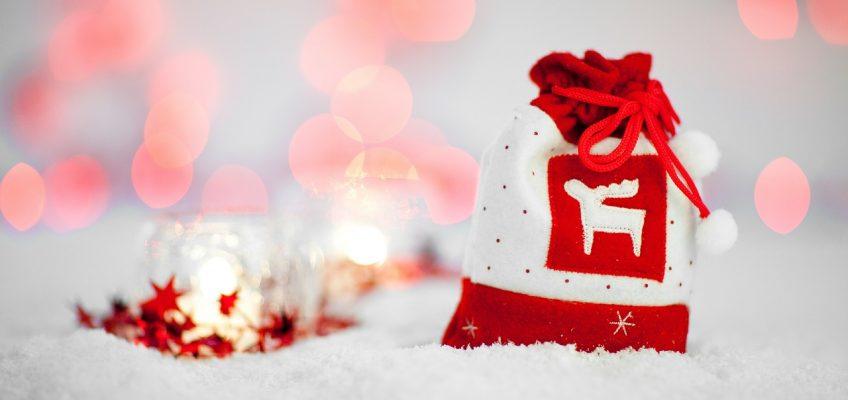 Mis mejores deseos para el próximo Año