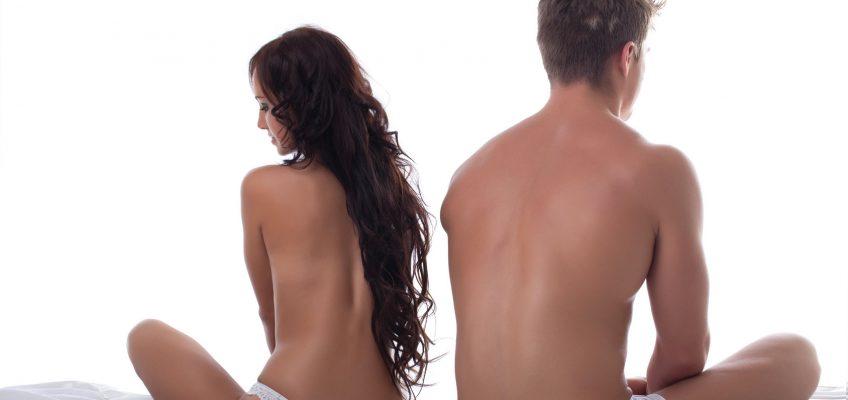 Superar la ruptura de pareja: 5 fases