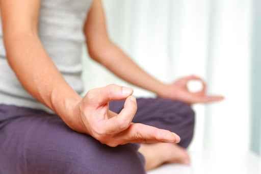 Para qué sirve la meditación