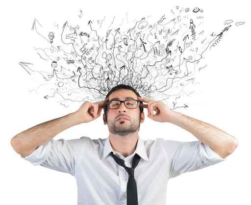 El control de las ondas cerebrales con meditación y sus beneficios